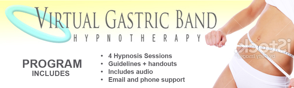 Virtual Gastric Band Header
